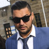 Salim Mehajer to 'tell his story' to 60 Minutes