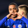 Vibrant Leicester go second with 4-1 win at Leeds