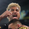 Kikau the code-hopper? NRL star would be in a league of his own as a Wallaby