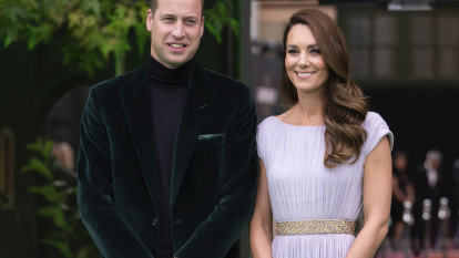 How 'going green' became the issue that unites the royals