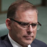 Federal Labor MP quits intelligence committee role after admitting to branch stacking
