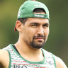 Why NRL integrity unit will be overstepping mark if it bans Walker