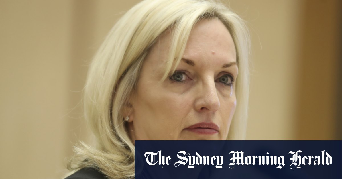 'Humiliating': Christine Holgate says she has not been told to stand down from Australia Post – Sydney Morning Herald