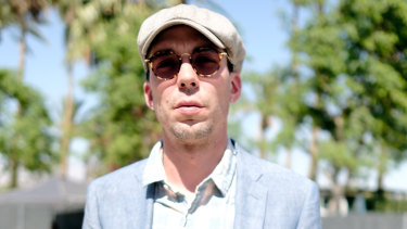 Musician Justin Townes Earle has died at the age of 38 from unspecified causes.