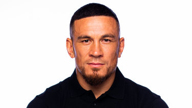 Sonny Bill Williams wants to help the Samoan national side.