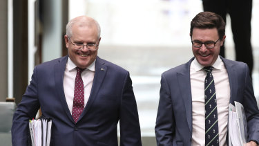 Prime Minister Scott Morrison and Agriculture Minister David Littleproud will announce a $371 million funding boost for Australia's biosecurity system when they attend Beef Week in Rockhampton on Tuesday.