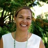 Greens WA Kimberley candidate Naomi Pigram.