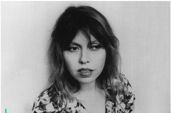 Anita Lane has died at 61.