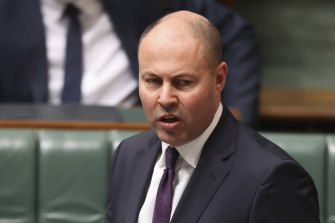 Treasurer Josh Frydenberg has urged state and territory leaders to stick to national cabinet's reopening plan.