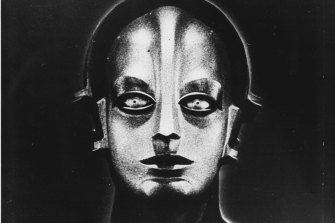 Metropolis (1927) fed our earliest fears about science going off the rails.