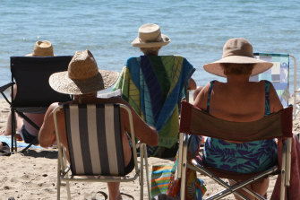 A lifetime pension is invaluable, allowing you to sit back and enjoy life in retirement.