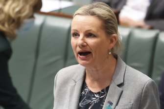 Environment Minister Sussan Ley said this move was the first stage of ongoing reform of environmental protections.