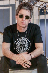 Noel Gallagher's High Flying Birds are supporting U2's The Joshua Tree tour around the country this month.