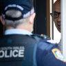 Eddie Obeid, son Moses and Ian Macdonald get bail despite flight risk concerns