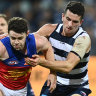 Back to the future for Geelong, as O'Connor embraces a new tag