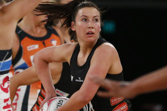 Magpies star Kelsey Browne is eyeing a Round 1 return from an ACL injury after the Super Netball league announced its return to play date.