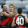 'They belong in the eight': Essendon deserve a finals spot