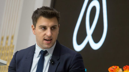 Airbnb founders set for bonanza as terms set for bumper IPO