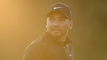 Cool Day posts his best Riviera score at Tiger's event