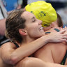 Coaches defend relay plan after China, US spring upset