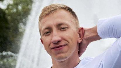 Exiled Belarus activist found hanged, police open murder case