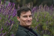 Former Australian Ballet head David McAllister who is getting an AC in the Queen's Birthday honours