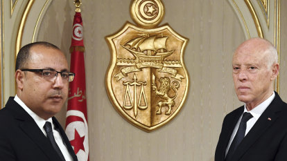 'No party': Tunisia is preparing to have a non-political government