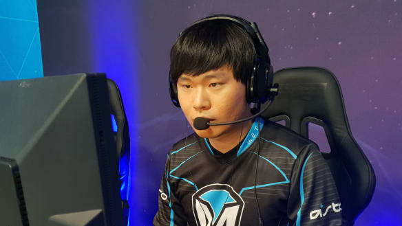 The Renaissance pro gamer: how Ryoo masters multiple esports