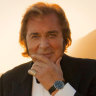 Engelbert Humperdinck: My latest album is a love letter to my wife