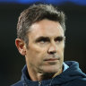 Trip to see grieving families puts Origin pain in perspective for Fittler