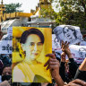 'A full-frontal assault': How did Aung San Suu Kyi end up on trial?