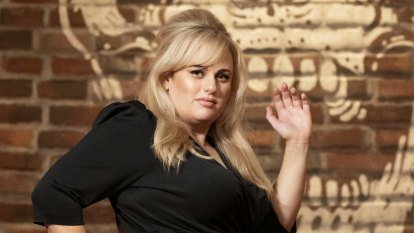'Every successful Australian feels that': Rebel Wilson on being tall-poppied