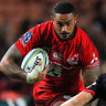 Twiggy to the rescue for Super Rugby's axed Sunwolves?