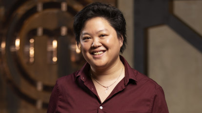'It was devastating': Sarah Tiong bows out from MasterChef