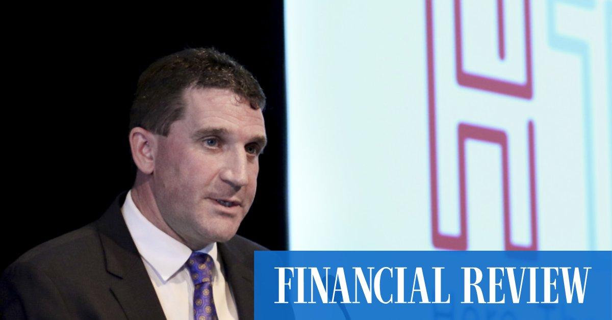 HT&E bankers up for Soprano saleAustralian Financial ReviewAustralian Financial Review