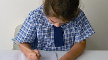 home schooling.