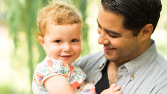 Raising daughters in the #MeToo age