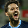 Ninkovic still a chance to face Jets despite illness