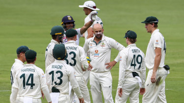 Australia's players are slated to tour South Africa, which is struggling to contain a second wave of coronavirus, next month.