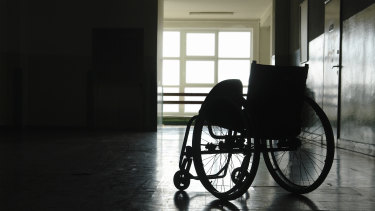 Two-thirds of staff at the NDIS watchdog have told the public servants' union they can't adequately investigate complaints.