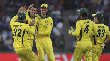 Cricket was a major cost increase to Foxtel in the quarter.