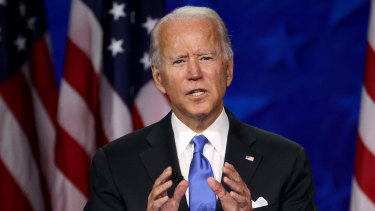 Democratic presidential nominee Joe Biden has taken the lead in the crucial states of Wisconsin and Michigan.