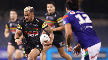 Ivan Cleary says Apisai Koroisau should be among a host of Panthers in the frame for an Origin spot.