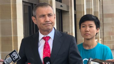 Health Minister Roger Cook has signed off on a number of amendments to draft euthanasia laws.