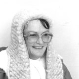 Jane Mathews was appointed to the NSW District Court in 1980.