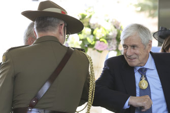 Kerry Stokes has been reappointed as a member of the council of the Australian War Memorial for a further 12 months.