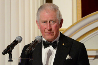 Prince Charles has tested positive for Coronavirus.