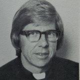Klep in the Salesian school magazine in 1976.