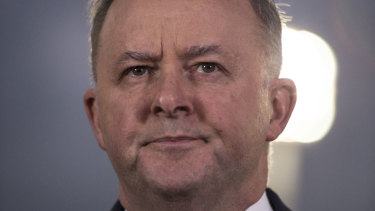 The need to keep the peace within the Labor caucus means the elevation of Anthony Albanese without a leadership ballot can help the party recover.