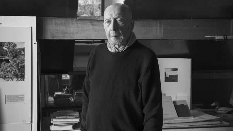 Mark Mohell, Enrico, 2018, archival pigment print, detail